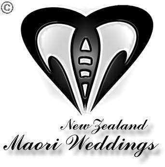 Maori Weddings Logo